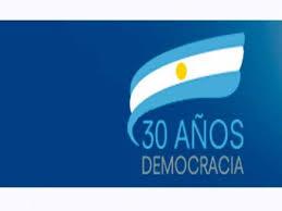 """Documentales ganadores del concurso """"30 años de democracia"""""""
