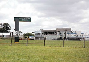 Subsidios a Pymes para parques industriales