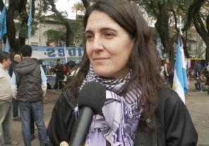 Cristina le toma juramento hoy a la nueva ministra de Seguridad, María Cecilia Rodríguez; y al nuevo titular del Sedronar