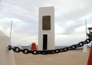 Es lugar histórico el pozo de petróleo de Plaza Huincul