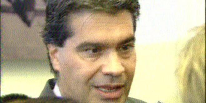 Capitanich dijo que se planteó una amplia agenda con los Jueces de la Corte Suprema