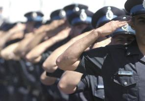 Importantes aumentos a las fuerzas federales de seguridad