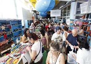 Feria de la economía social