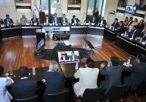 Acuerdos con 18 provincias para la refinanciación de sus deudas con el Estado nacional