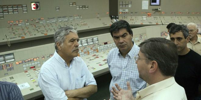 De Vido pidió hacerse cargo a accionistas locales en Edesur