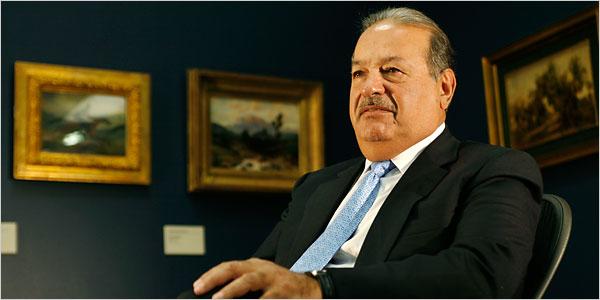 Trabajar 11 horas, tres días a la semana y jubilarse a los 70, las propuestas de Carlos Slim para volver a crecer