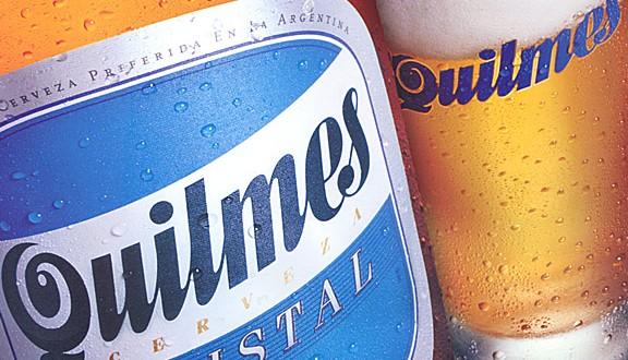 Se incendió un depósito de la Cervecería Quilmes