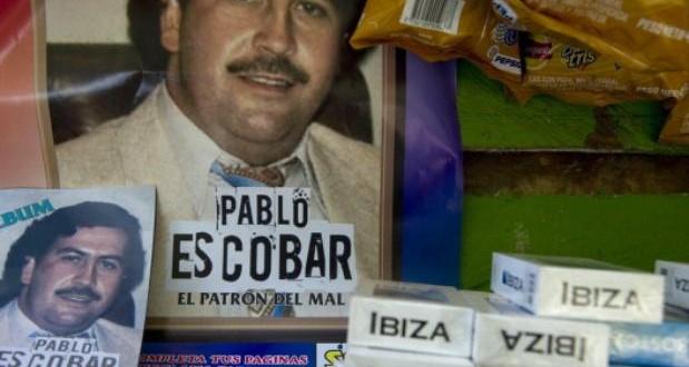 """Video: Pablo Escobar Gaviria """"El Zar de la cocaína"""""""