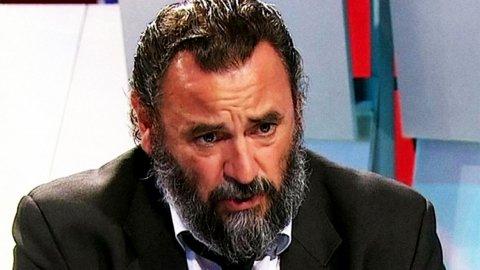 Suspendieron al fiscal José María Campagnoli