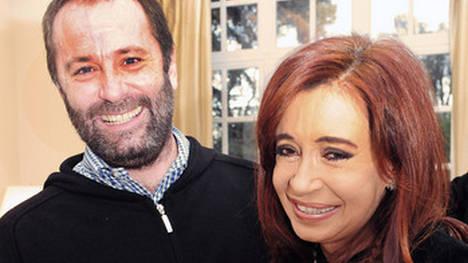 Juan Carlos Molina se reunió con el vicecanciller Eduardo Zuain