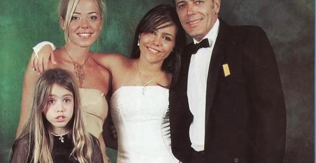 La carta de a hija de Silvestre, Macarena Rodríguez
