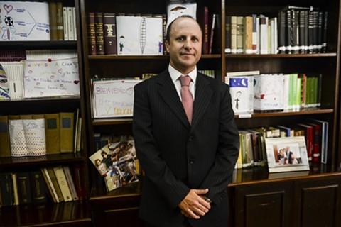 Mariano Borinsky, nuevo presidente de la Cámara Federal de Casación
