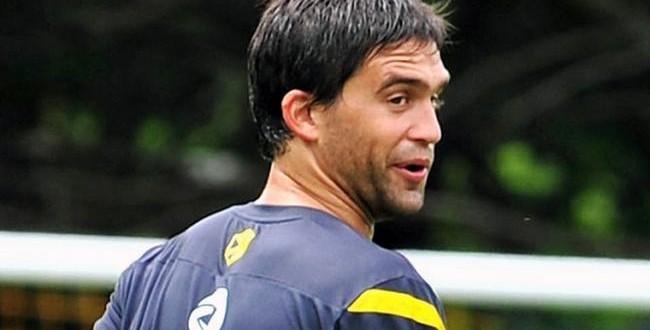 Boca:Un lesionado más en la lista: Matías Caruzzo