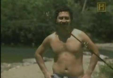 Video: Pablo Escobar el terror de Colombia
