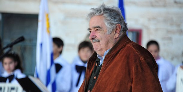 Uruguay ofrece salida al mar a Bolivia y Paraguay