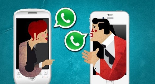 Las 8 maneras en la que WhatsApp destruirá tu relación