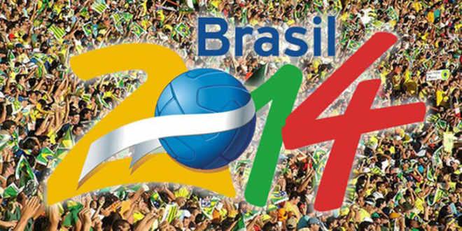 Los partidos de la Copa del Mundo Brasil 2014 podrían interrumpirse para que los jugadores se hidraten