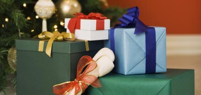 Regalos de Navidad: Los Hombres gastan más en sus amantes que en sus esposas