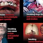 Así serán los nuevos mensajes anti tababo 2014