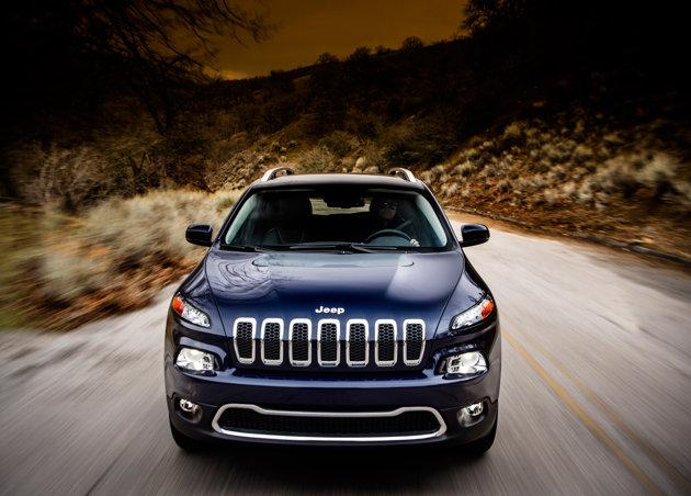Los modelos de autos que llegarán a la Argentina en 2014