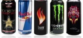 ¿Qué pasa con tu corazón cuando tomás bebidas energizantes?