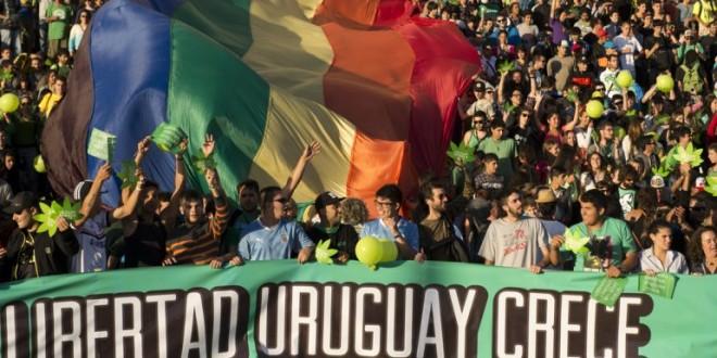 """En Uruguay """"no habrá canilla libre de marihuana"""" para los Argentinos"""