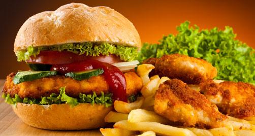 """McDonald's recomienda a sus empleados: """"No coman comida rápida""""."""