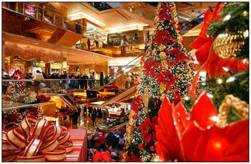 Consejos para enfrentar las compras navideñas de última hora