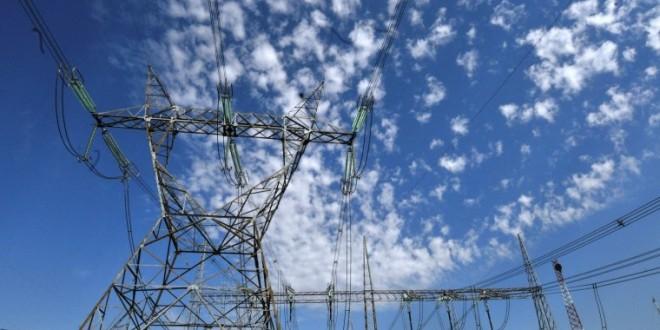 Nuevo récord de consumo eléctrico