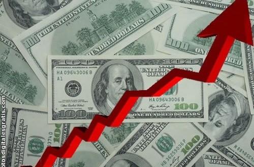 El dólar ilegal se dispara a $9,70 tras el nuevo recargo de la AFIP
