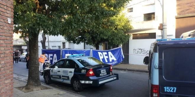 Confirmaron que Graffigna fue asesinado con la misma arma que tenía Pesquera