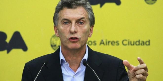"""Macri decretó la """"emergencia"""" energética en la Ciudad y asueto administrativo"""