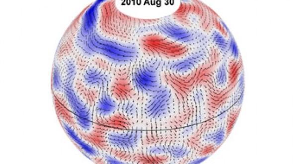 Video: Las estructuras secretas del Sol