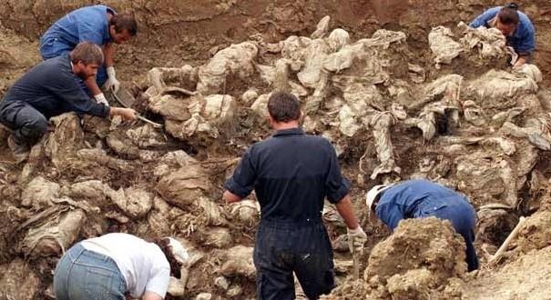 México: Encuentran en una fosa común más de 60 cuerpos