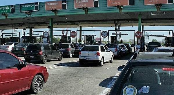 Aumenta casi al doble el peaje de la autopista Buenos Aires-La Plata