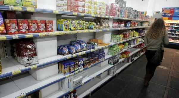 Habrá una nueva lista de 100 a 120 productos con precios acordados