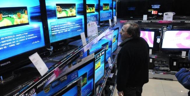 Argentina es el país mas caro para comprar electrónica