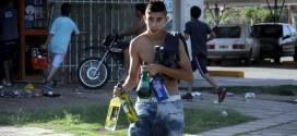 Más saqueos durante la mañana en Córdoba