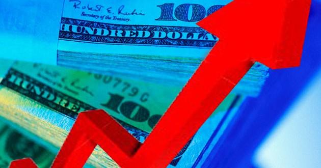El dólar libre sube a $9,92