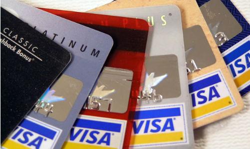 Mas trabas al consumo con tarjetas tanto en internet como en viajes