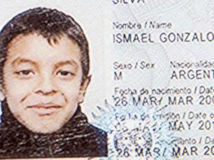 Gonzalo Silva, el niño herido por bala perdida evoluciona favorablemente