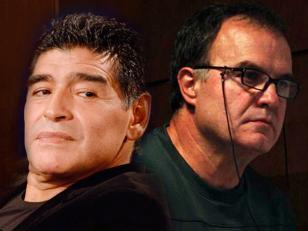 2 argentinos candidatos a dirigir a la selección de Perú