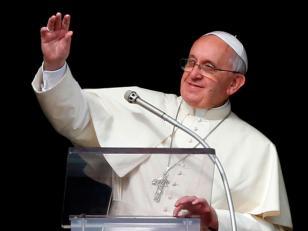 Papa Francisco nombró 16 nuevos cardenales