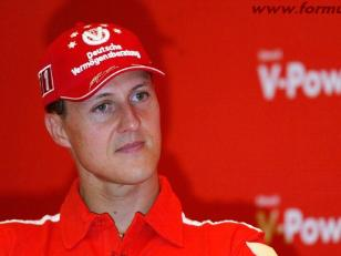 "Schumacher sigue ""estable"""