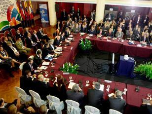 Cumbre de Mercosur postergada para febrero