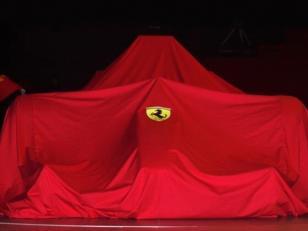 Ferrari invita a elegir el nombre del nuevo F1