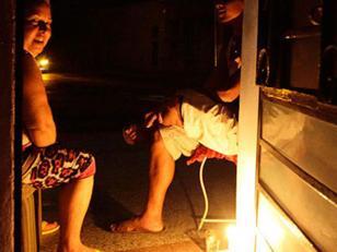 Miles de personas nuevamente sin luz en la Ciudad y el Conurbano