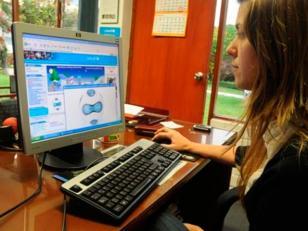 AFIP : Se deberá completar una declaración jurada al realizar compras por internet