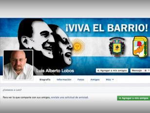 Intendente escracha en su Facebook a los vecinos infractores