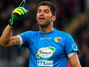 Mariano Andújar pasó al Napoli